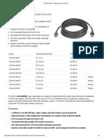 VGA M-M MD - Printable Version _ Extron