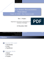 Foundations of Modern Macroeconomics Third Edition