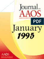 JAAOS - Volume 03 - Issue 01 January 1995