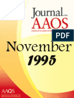 JAAOS - Volume 03 - Issue 06 November 1995