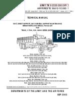 TM260-24P-1 Parts Book 1