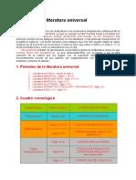 Historia de la literatura universal.doc