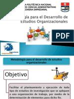 4 Metodología Estudios Organizacionales.pptx