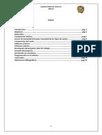 Informe Final de arduino