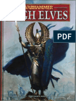 Warhammer Armies High Elves - 8th Edition.pdf
