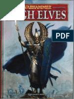 Warhammer Armies High Elves - 8th Edition.pdf