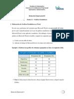 Sesión 12 - Gráficos Estadísticos (1)