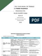 Pat Propuesta Pedro Vilcapaza