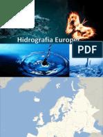 Hidrografia europei