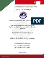 Aymara DERIVACION verbal Tomata.pdf