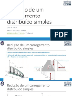 Aula 21 - Redução de um carregamento distribuído simples.pdf