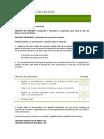 control6 Matematica Financiera