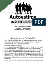 Conferencia02-Autoestima Base Del Liderazgo
