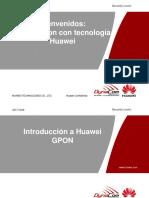 Huawei Configuraciones Parte 2