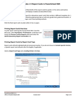 printing grade 1-5 report cards