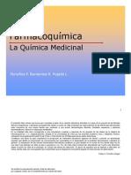 FARMACOQUÍMICA La Química Medicinal - Ferrufino F, Barrientos R. www.clubdelquimico.tk