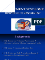 Compartment Syndrome Diagn-rev
