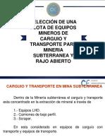 Union Carguio y Transporte 5