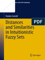 Dist. Fuzzy Sets