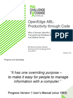 674 - OpenEdge ABL Productivity Through Code (1)