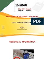 SEMANA 8-Seguridad Informatica