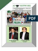 Meidai Network - Issue No. 2 (January 2018)