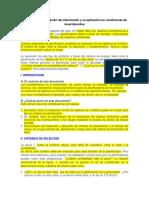 Resumen Criterios1