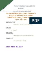 Universidad Peruana Simón Bolívar