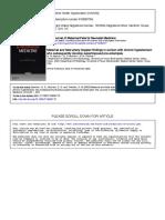 ARTIKEL6_Maternal and Fetal Artery Doppler Findings in Women With Chronic Hypertension