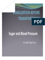 Ppt Final Sugar and Blood Pressure[1]