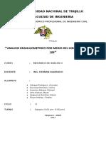 Co Analisis Granulometrico Por Medio Del Hidrometro Mtc e109 (1)