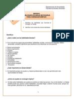 Guía Sesión 3 Habilidades Blandas Para Ser Empleablef