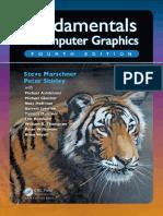 CRC.fundamentals.of.Computer.graphics.4th.edition.1482229390