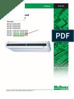 FCU System