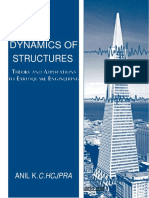 Dynamics Structures - Chopra - 3ed Solutions