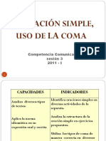 Diapositiva de Clase - s3
