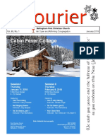 January 2018 Courier