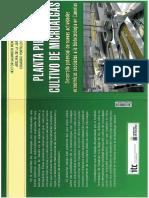 Mendoza Guzman, Hector Et Al. - Planta Piloto de Cultivo de Microalgas (Canarias)