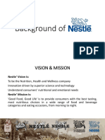 Background of Nestle