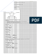 Tightening Torque Calculation for Screw V0001