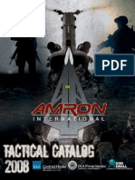 Amron Tactical Catalog 2008