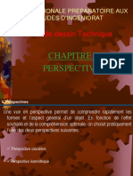 Chapitre v Perspective