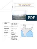 PCR_Panki Power Plant