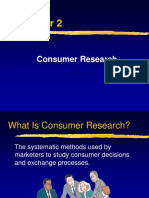 CH02 - Consumer Research