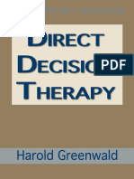 Direct Decision Therapy