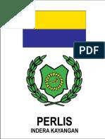 Jata Dan Bendera Negeri