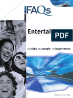 Career FAQs - Entertainment.pdf