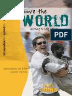 Career FAQs - Save The World.pdf