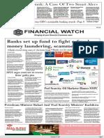 Financial Watch 27-12-2017
