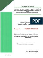 ELECTROTECHNIQUE.docx